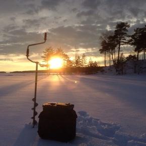 Stora Hån ochTossjön